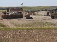 Pentagon'dan Fırat'ın doğusu operasyonu hakkında açıklama