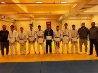 Okul Sporları Judo Müsabakaları sona erdi