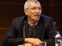 """Emekli Danıştay Başsavcısı Turgut Candan'dan """"İdari Yargıda İstinaf"""" Konferansı"""