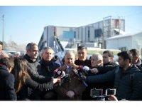 CHP'li Gök'ten Ankara'daki tren kazasına ilişkin açıklama