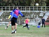 Aliağaspor, Kütahyaspor maçıyla devreyi lider kapatmak istiyor