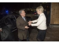 BM Genel Sekreteri Guterres, Yemen için İsveç'te