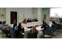 BTM çalışanlarına ilkyardım eğitimi