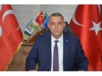 """MHP'li başkan aday adayı Erdoğan Bıyık, """"Düzce düzlüğe çıkacak"""""""