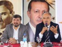 """AK Parti Milletvekili Öztürk: """"Belediyecilik AK Parti'nin işi"""""""