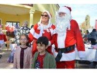 Köyceğiz'de Noel Pazarı kuruluyor
