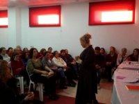 Köyceğiz'de 'affetme' semineri