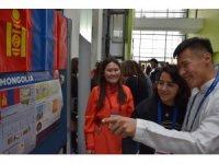 """Yabancı Diller Yüksekokulundan """"Cultural Exchange Day"""" etkinliği"""