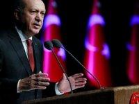 Cumhurbaşkanı Erdoğan, ikinci 100 günlük eylem planını açıklıyor