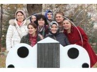 Odunpazarı Belediyesi gençlik için projelere devam ediyor