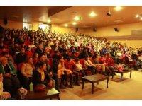 Germencik Belediyesinden tiyatro etkinliği