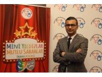 Prof. Dr. Cem Aygün: ''Gece yatak ıslatma çocuğun ya da ailenin hatası değil''