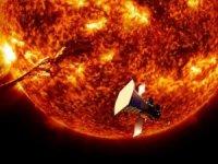 İşte Güneş'ten en yakın kare
