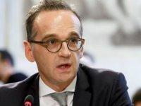 Alman Dışişleri Bakanı Maas'tan Brexit açıklaması