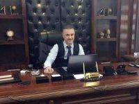 AK Parti Balıkesir İl Başkanlığına Ahmet Sağlam atandı