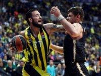 THY Euroleague: Fenerbahçe: 92 - EA7 Olimpia Milano: 85