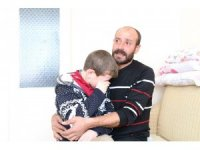 Oğluna böbreğini veren baba, ameliyat parasını bulamıyor