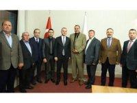 AK Parti Hacıbektaş İlçe Başkanlığına Emrah Demir atandı