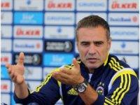Fenerbahçe Ersun Yanal'ı açıkladı