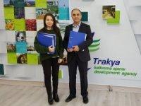 'Dijital Hastane ile Doğa Dostu ve Güvenilir Hizmet Projesi' imzalandı