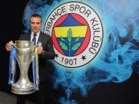Fenerbahçe'de ikinci Ersun Yanal dönemi