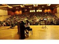 BİLSEM Öğrencilerinden 'Güz' konseri