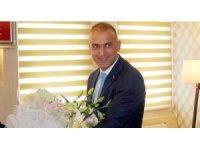 Şehit Emniyet Müdürü Altuğ Verdi'nin ismi Rize'de oturduğu evin sokağına veriliyor