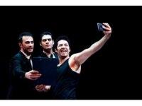 Podyum Sanat Mahal Bursa'ya nefes oldu