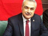 """Savaş; """"Aydın'da Tarıma Dayalı İhtisas Sera Organize Sanayi Bölgesini hayata geçireceğiz"""""""