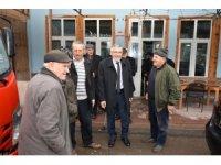 Başkan Bozkurt, Yenice Mahallesi sakinleri ile bir araya geldi