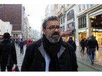 """Gazeteci-yazar Ceyhun Bozkurt'un """"Günlük"""" isimli kitabı çıktı"""