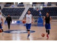 Denizli Basket Bornova Bossan deplasmanına gitti