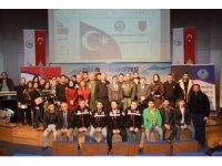 Düzce Üniversitesi öğrencileri havacılık konusunda bilgilendirildi