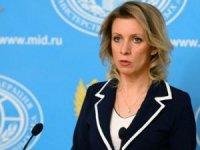 Rusya'dan Fırat'ın doğusuyla ilgili açıklama
