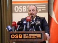 """Bakan Varank: """"Karadeniz'in ihracat hacmi yüzde 12 arttı"""""""
