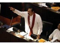 Sri Lanka Başbakanı Rajapaksa istifa edecek