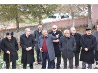 Sungurlu Belediye Başkanı Abdulkadir Şahiner;