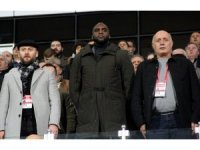 Mohamed Sissoko, İstanbulspor-Ümraniyespor maçında