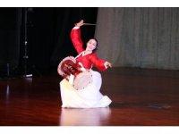 Yozgat'ta Kore Kültürü Günü etkinliği düzenlendi