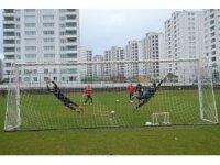 Amed Sportif Faaliyetler'de hazırlıklar tamam