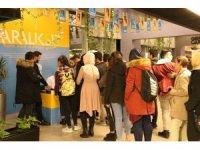 Mardin'de Aralıksız Kültür ve Sanat Günleri