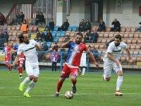 Spor Toto 1. Lig: Kardemir Karabükspor: 2 - Denizlispor: 3