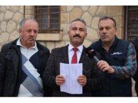 """Gaziantep'teki hızlı tren projesi için """"acele etmeyin"""" çağrısı"""
