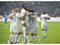 Spor Toto Süper Lig: Atiker Konyaspor: 3 - Kasımpaşa: 2 (Maç sonucu)