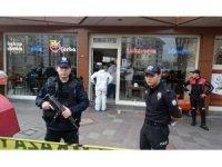 Pendik'te lokantada silahlı kavga: 1 ölü, 2 yaralı