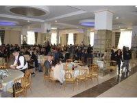 Alaplı'nın Kurucu Belediye Başkanı Eyüp Yaman, törenle anıldı