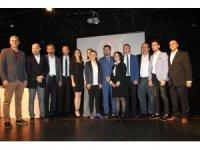 Alanya Gazeteciler Cemiyeti Başkanı Gaye Coşkun oldu