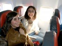 Tunceli'de 2 bin 19 öğrenci, gezilere gönderildi