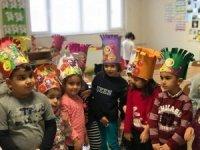 Bilnet Okulları Diyarbakır Kampüsü'nde Şebi Arus etkinliği
