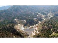 Akçay Barajı çalışmalarında son aşamaya geliniyor